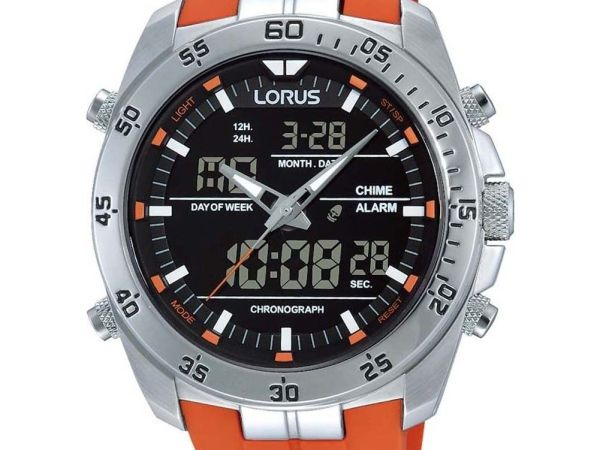Lorus Mens Watch RW621AX9