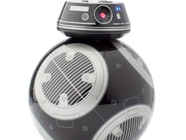 Sphero BB-9E App-Enabled Droid with Droid Trainer by