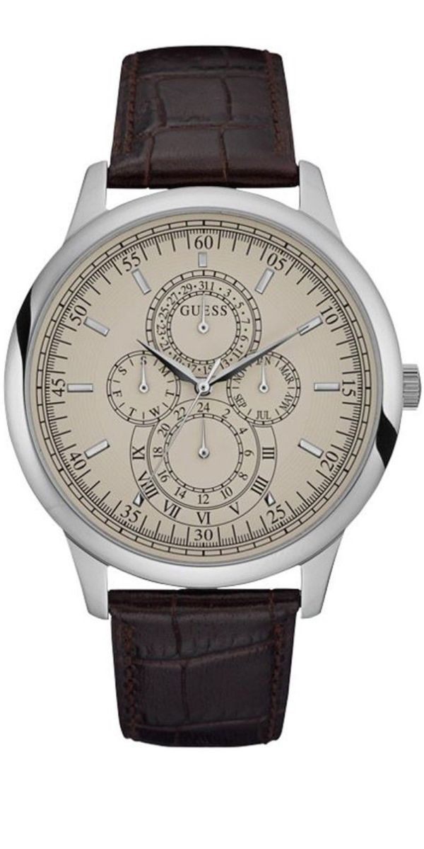 Guess Watches Gents Bryant Men's watches W0920G2