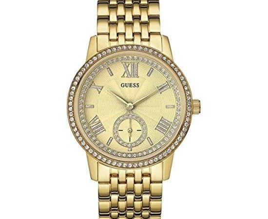 Reloj Mujer Guess W0573L2 W0573L2 (39 mm)