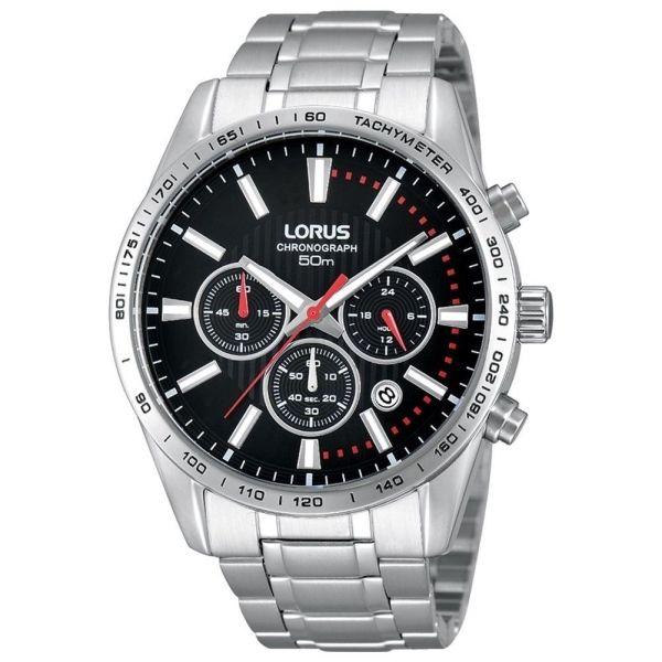 Lorus - Watch - RT343DX9
