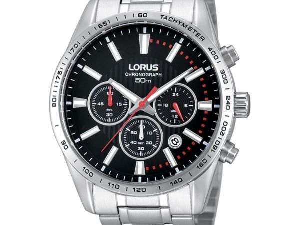 Lorus - Watch - RT343DX9