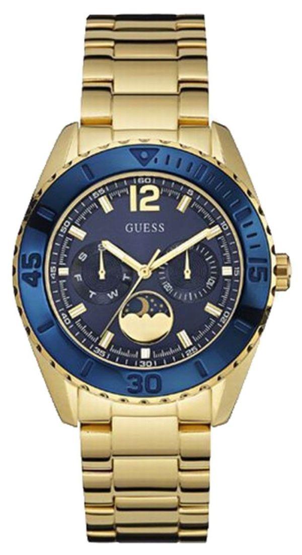 Guess- Moonstruck Women's Watches W0565L4