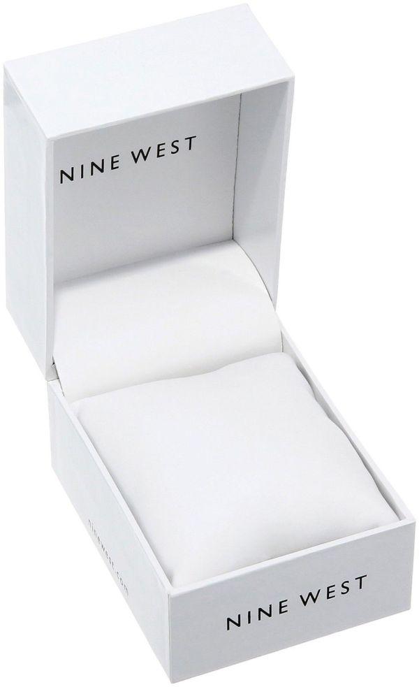 Nine West Womens Watch NW/2043SVSB 1
