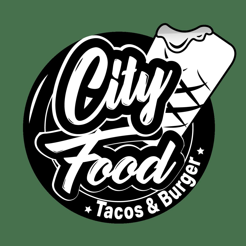 Logo City Food