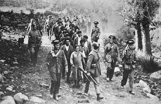 Image result for revolucion de asturias 1934
