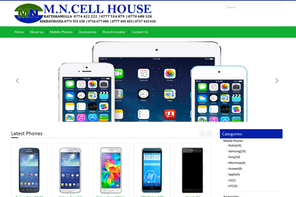 MN Cell House
