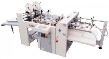 borea tape application machine