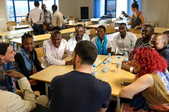 La FIDL au Rwanda