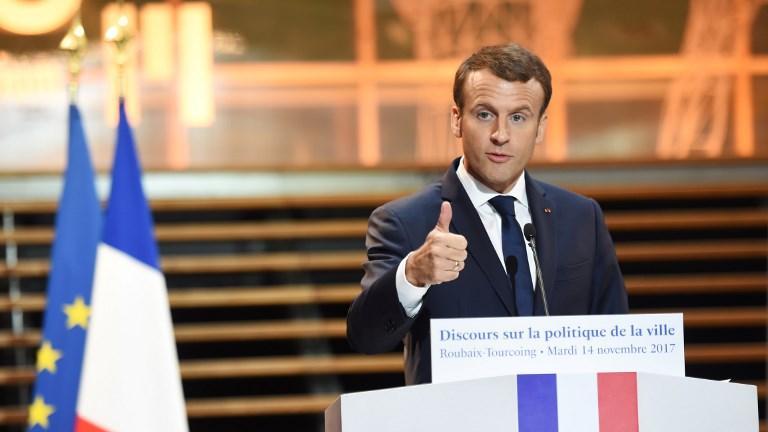 Annonces de Macron sur les quartiers populaires: la FIDL réagit!