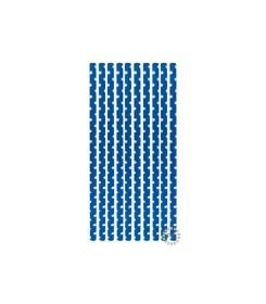Sorbete Azul con Puntos