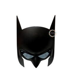 Lentes Diseño Bat-Man
