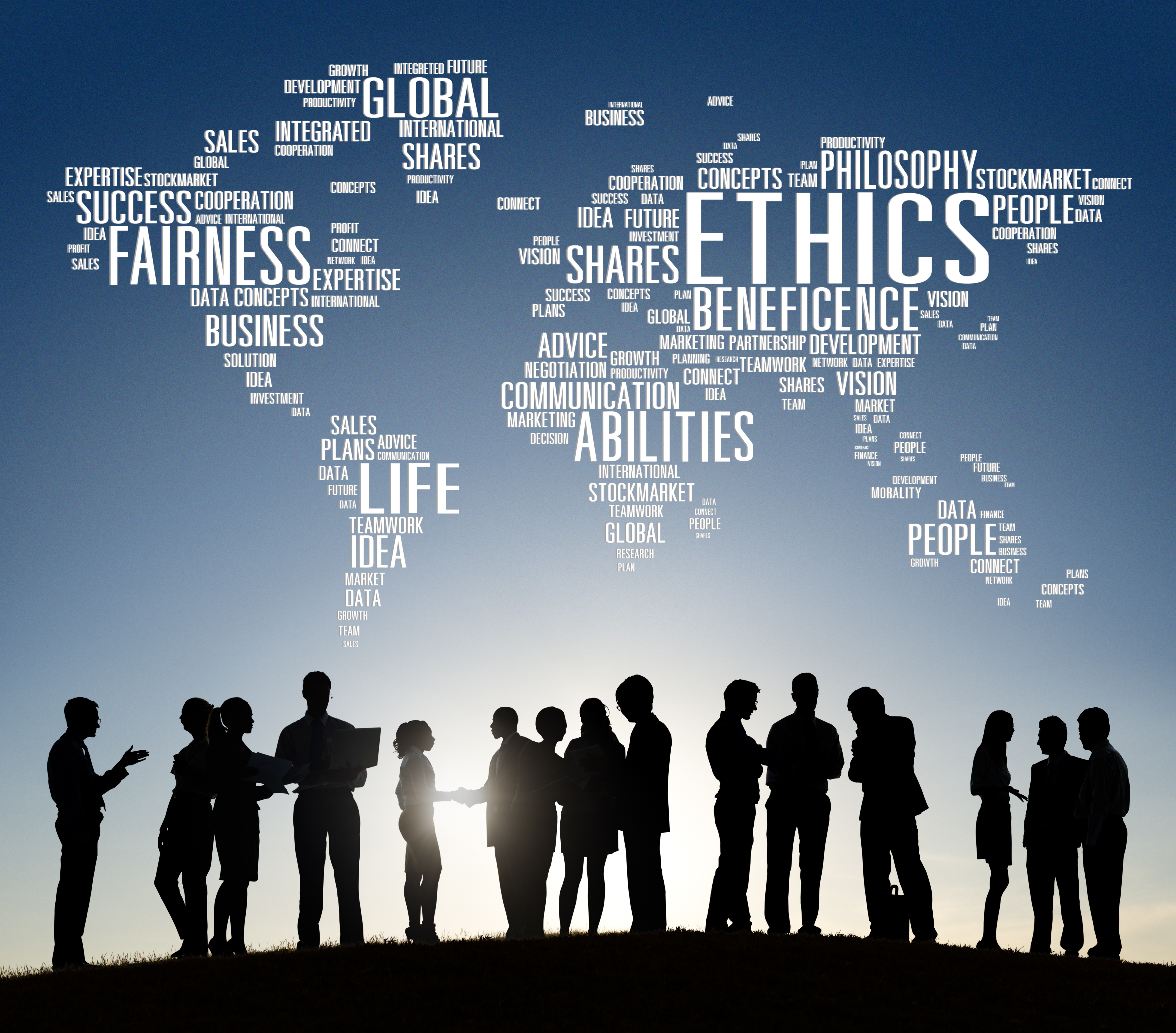 Ethics… a new standard in financial advice?
