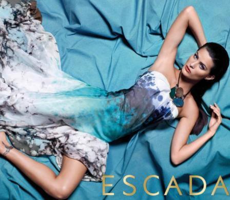 Escada  Spring-Summer 2011 Ad Campaign_0.preview