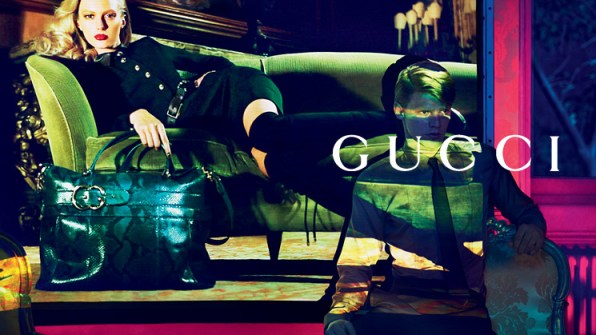 Gucci Fall-Winter 2011-12
