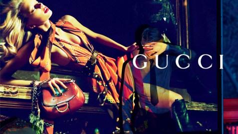 Gucci Fall-Winter 2011-12