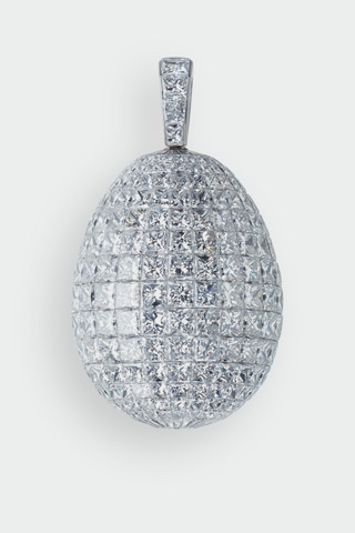 Colgante Fabergé