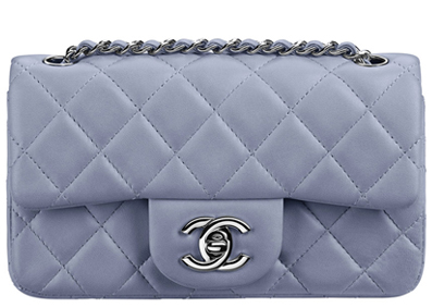 chanel holiday 2011