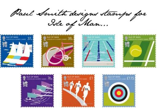 paulsmith stamp