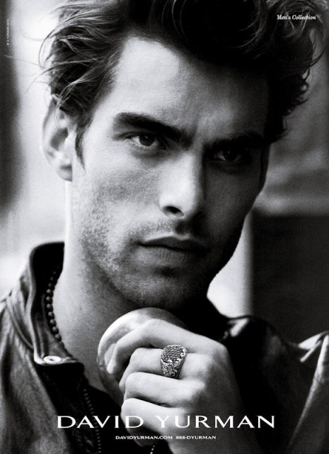 David Yurman, Jon Kortajarena