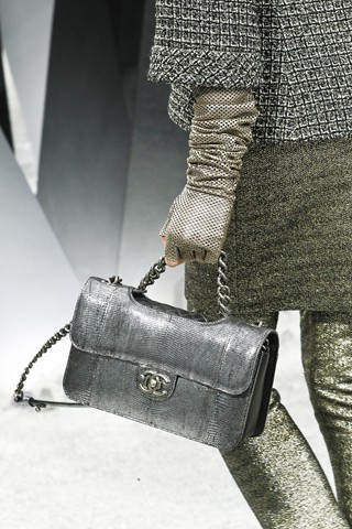 Chanel, Autum Winter 2012-13
