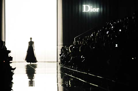 Dior, Autum Fall 2012-13