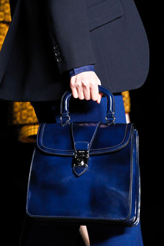 Miu Miu, Autum Winter 2012-13