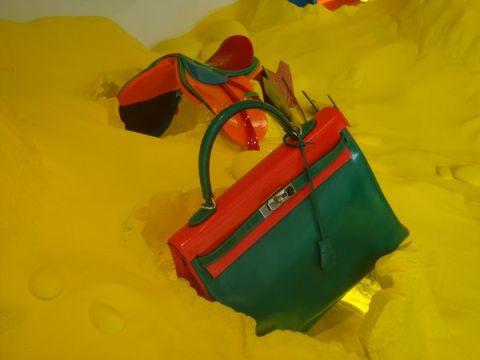 Hermès 2012