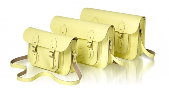 The Cambridge Satchel Company.