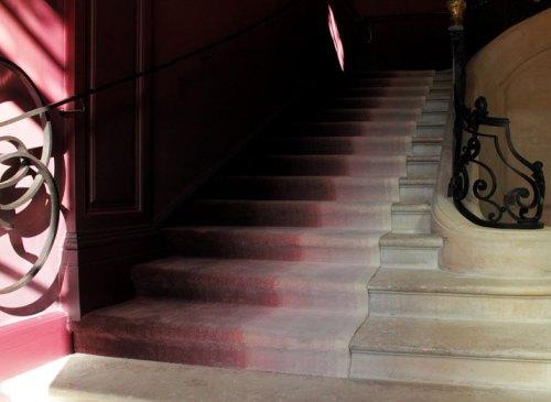 Hotel du Marc, Reims.