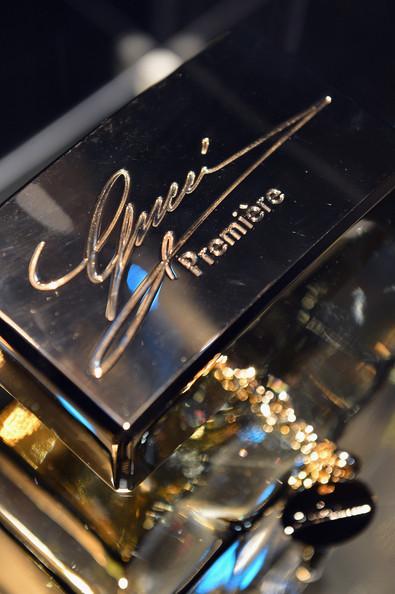 Gucci+Premiere+Fragrance+Launch
