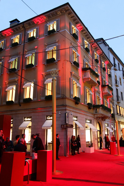 Cartier+Flagship+Store+Opening