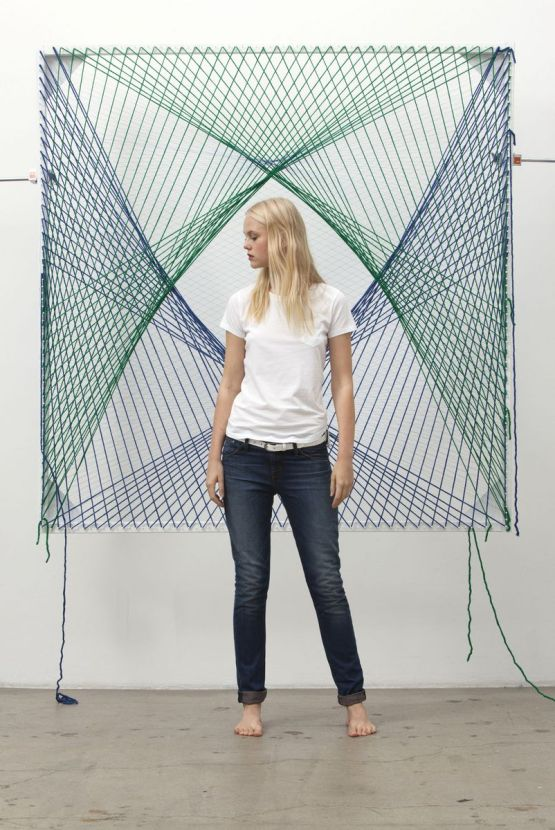 Levi's WasteLess SS13