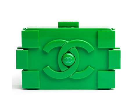 Lego clutch