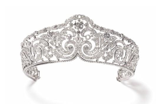 Rinceaux Cartier, 1910,