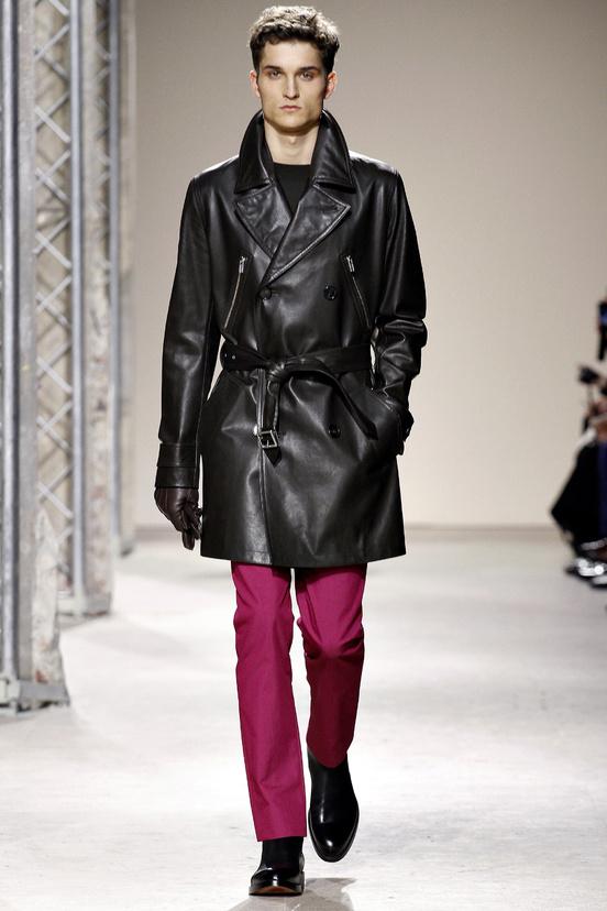 Hermès Fall Winter 2013-14
