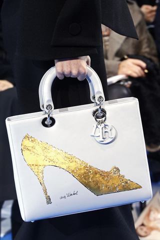 Dior bags, Fall winter 2013