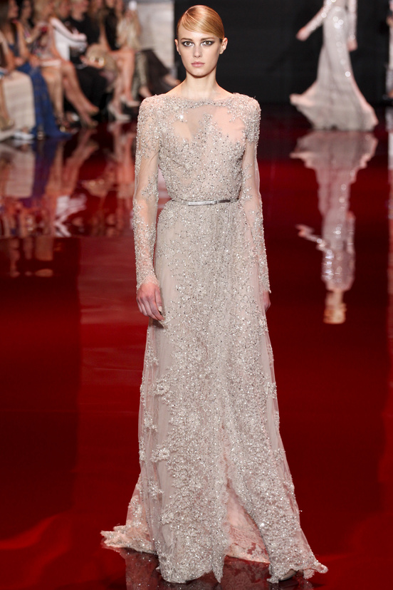 Elie Saab Couture  Fall Winter 2013-14