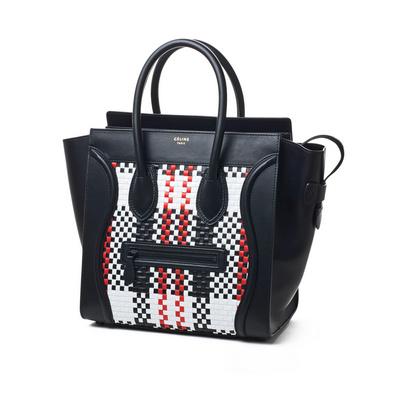 Luggage bag Céline