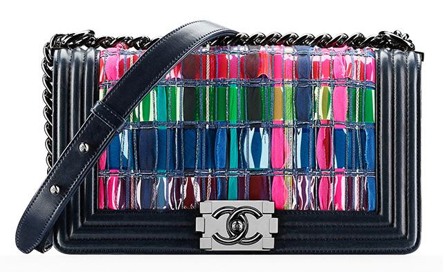 Chanel-Woven-Boy-Bag