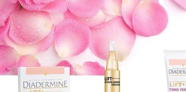 Lift + Flash Effect, Diadermine