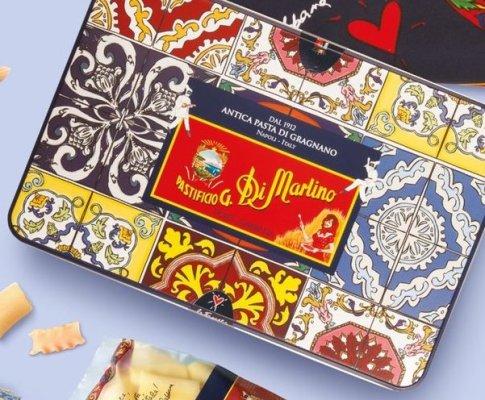 Pastificio Di Martino & Dolce Gabbana