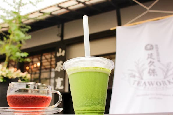 'Yamacha-kan' By Ashikubo Tea Works; True Japan Experience At Shop & Cafe