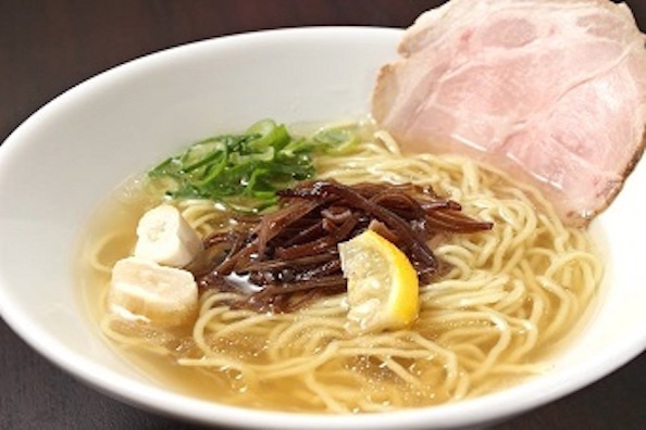 MINATO-YA MENJIN (Ramen) Serves You To The Full!