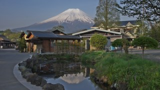 "【Asset No.13 – No.20 Of Mt.Fuji】Mysterious Yet Beautiful Ponds With Histories in ""Oshino Hakkai"""