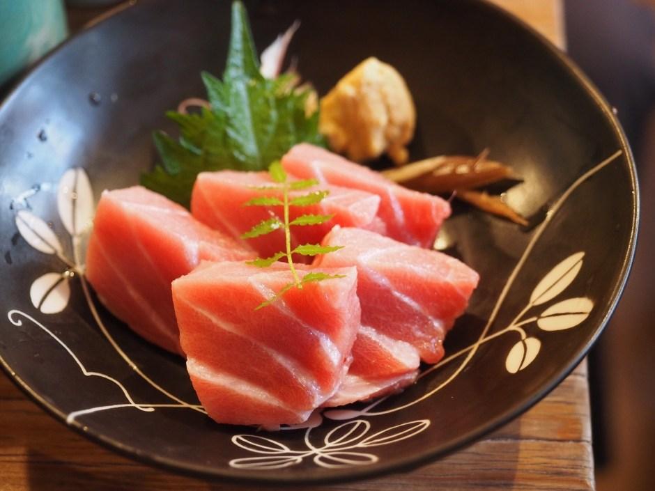 Maguro Guide -Know Your Tuna- 金枪鱼简介