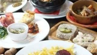 Le Bistrot Gourmand – ワイン食堂ぐるまん –