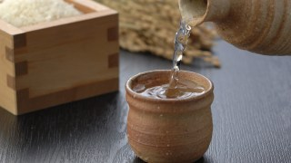 The best water, Shizuoka Yeast, and original Sake rice in Shizuoka