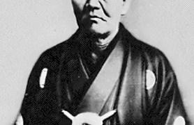 Shimizu Jirocho/清水次郎長