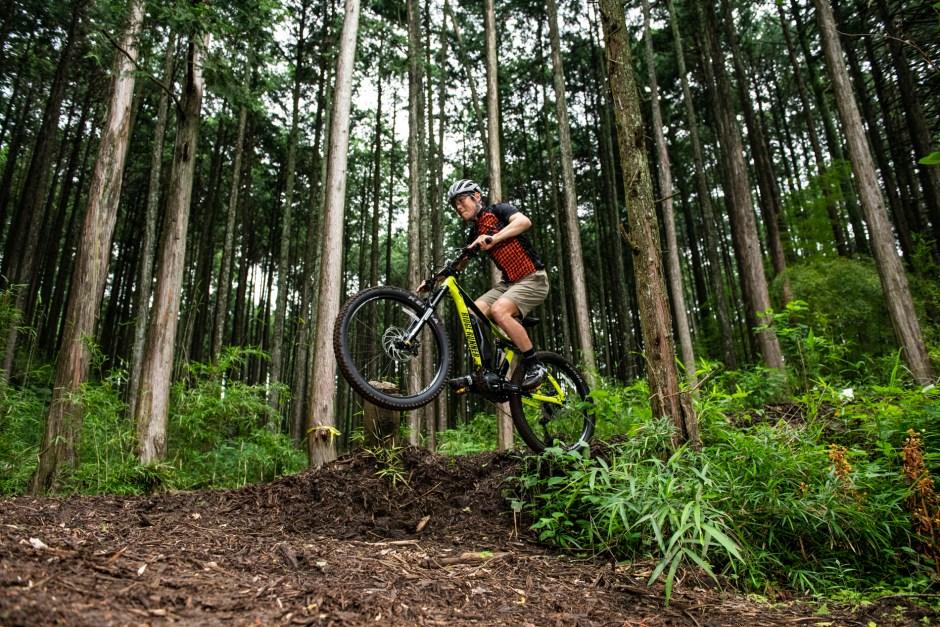 Gotemba/ Susono/ Oyama Cycling